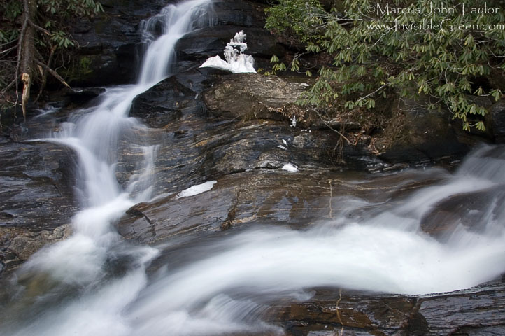 Dukes Creek Falls IV