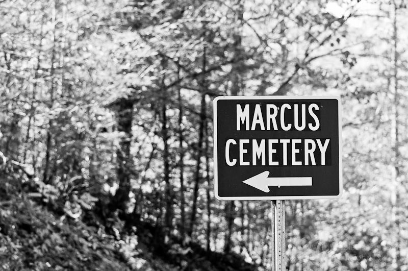 Marcus Cemetery