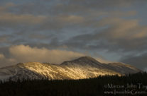 Mountain Light II